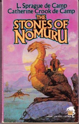 9780671720537: The Stones of Nomuru