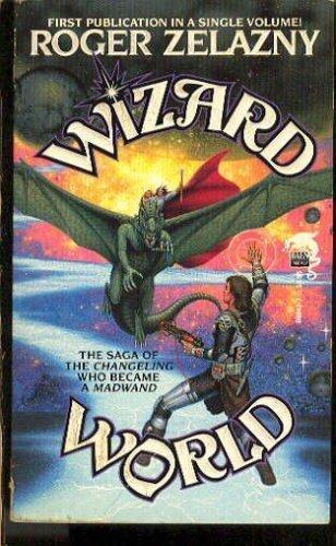 Wizard World: Roger Zelazny