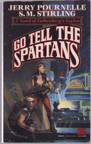 9780671720612: Go Tell the Spartans