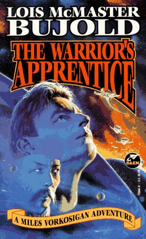 9780671720667: Warrior's Apprentice