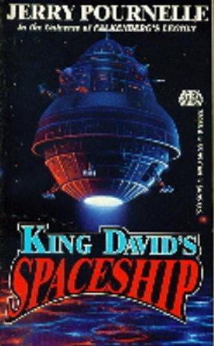 9780671720681: King David's Spaceship