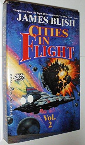 9780671720704: 002: Cities in Flight, Vol. 2