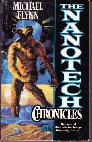 9780671720803: The Nanotech Chronicles