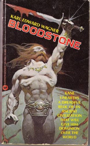 Bloodstone: Wagner, Karl Edward