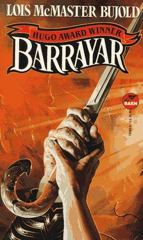 9780671720834: Barrayar