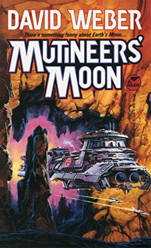 9780671720858: Mutineer's Moon (Dahak Series)