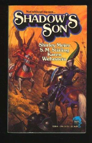 9780671720919: SHADOW'S SON (Fifth Millennium Series)
