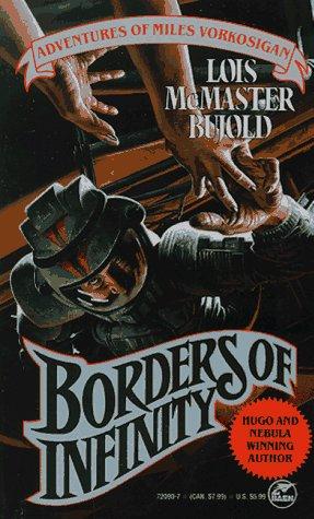 9780671720933: Borders of Infinity