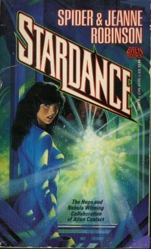 9780671720971: Stardance