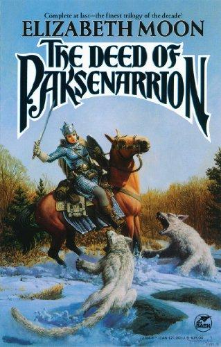 9780671721046: The Deed of Paksenarrion: A Novel (Baen Fantasy)