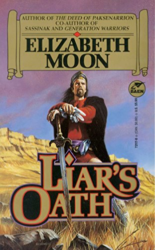 Liar's Oath (0671721178) by Elizabeth Moon