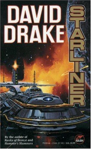 Starliner: David Drake