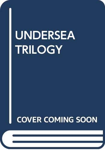 9780671721237: The Undersea Trilogy