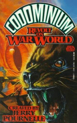 Codominium: Revolt on War World: Jerry Pournelle