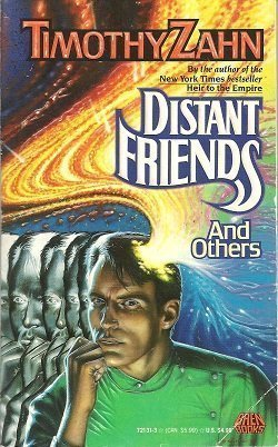 9780671721312: Distant Friends and Others