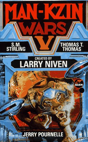 Man-Kzin Wars V : In the Hall of the Mountain King; Hey Diddle Diddle