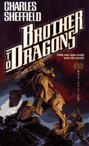 9780671721411: Brother to Dragons