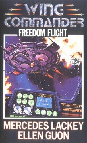 9780671721459: Freedom Flight (Wing Commander)