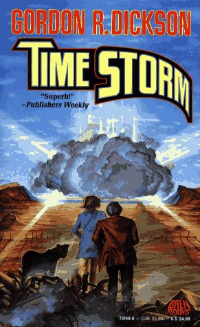 9780671721480: Time Storm