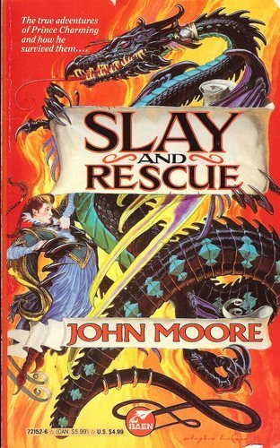 9780671721527: Slay and Rescue