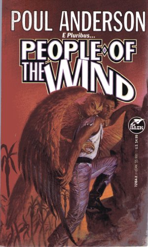 9780671721640: People of the Wind