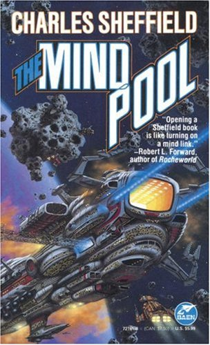 The Mind Pool: Sheffield, Charles