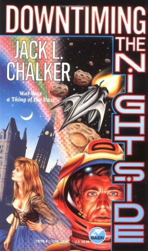 Downtiming the Nightside: Chalker