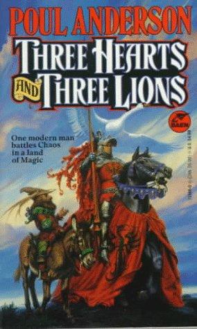 9780671721862: Three Hearts and Three Lions