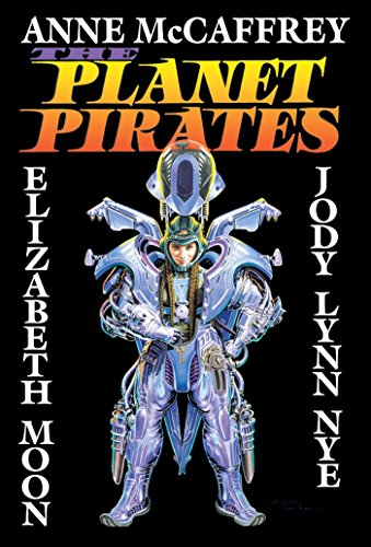 9780671721879: The Planet Pirates