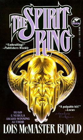 9780671721886: The Spirit Ring