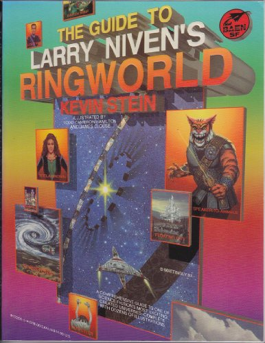The Guide to Larry Niven's Ringworld: Stein, Kevin