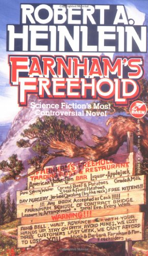 9780671722067: Farnham's Freehold