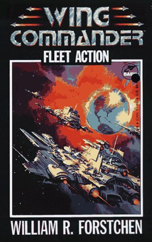 Fleet Action (Wing Commander)