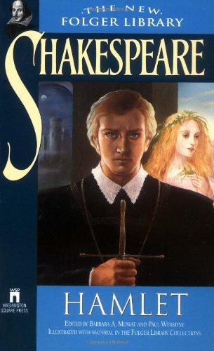 Hamlet: Shakespeare, William