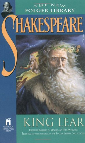 9780671722722: King Lear