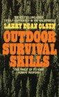 9780671722982: Outdoor Survival Skills