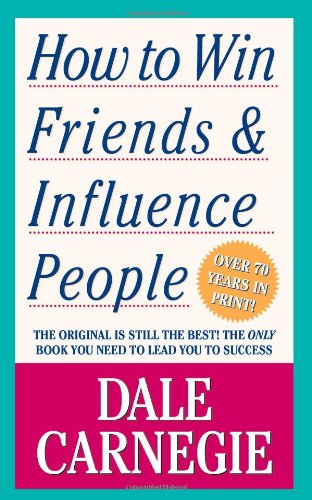 9780671723651: How to Win Friends and Influence People (Hors Catalogue)