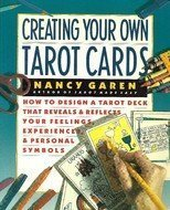 9780671724078: Creating Your Own Tarot Cards