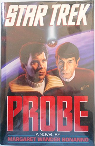 9780671724207: Probe (Star Trek)