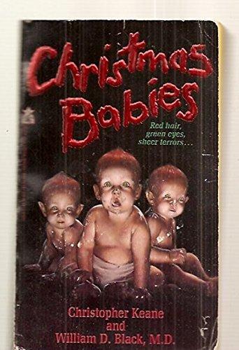 9780671724214: CHRISTMAS BABIES