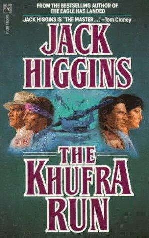 Khufra Run: Higgins, Jack