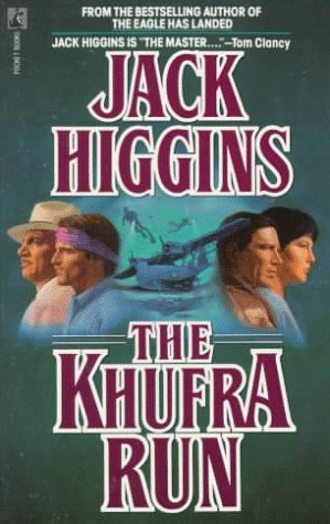 9780671724535: The Khufra Run