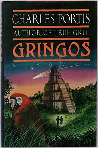9780671724573: Gringos: A Novel