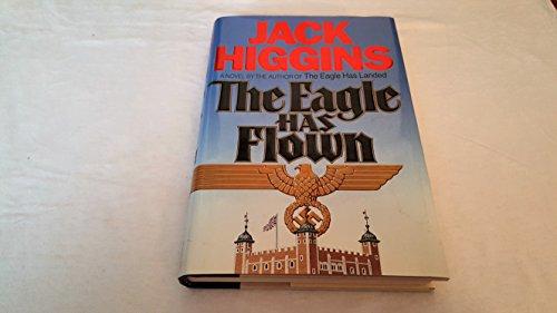 9780671724580: The Eagle Has Flown