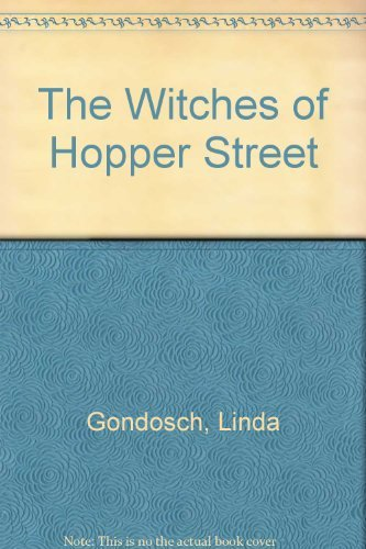 9780671724689: Witches of Hopper Street: Witches of Hopper Street