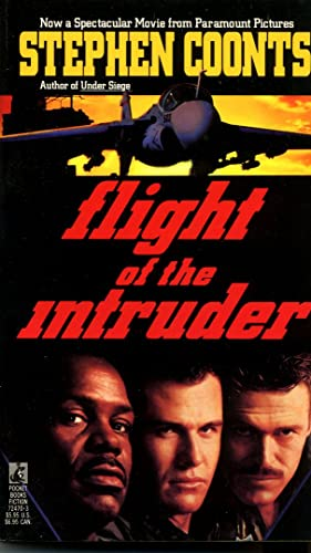 9780671724702: Flight of the Intruder