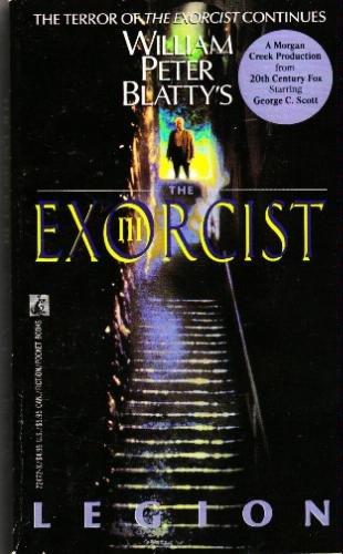 9780671724726: Legion (The Exorcist, No. 3)