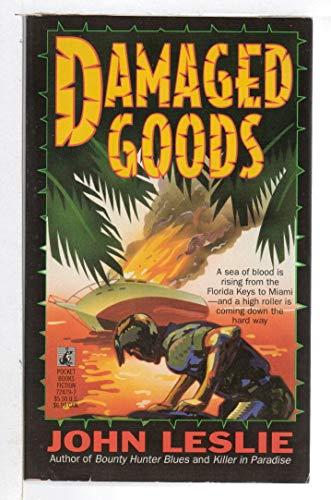 Damaged Goods: Leslie, John