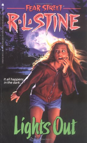 9780671724825: Lights Out (Fear Street, No. 12)