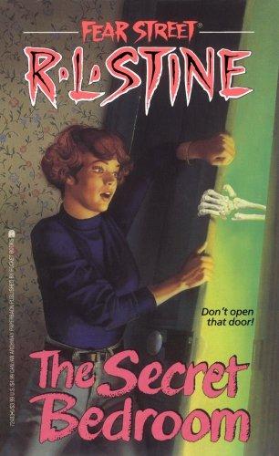 9780671724832: The Secret Bedroom (Fear Street, No. 13)